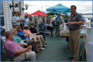 Cleanup and Redevelopment in the NRB Spotlight in Ashland