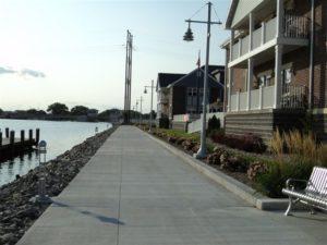 Oshkosh Riverwalk